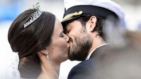 San Valentín: Cartas, huelgas, abdicaciones... Los grandes gestos románticos de la realeza