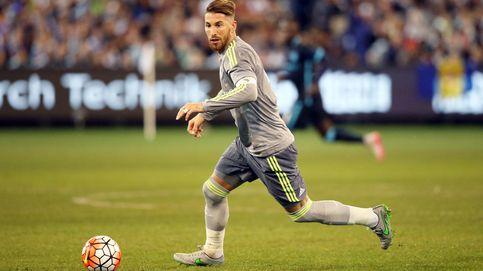 Gana Sergio Ramos: el Real Madrid le dará cariño, reconocimiento y pasta