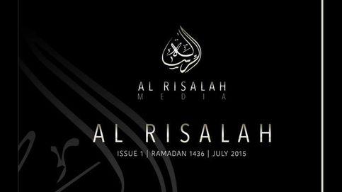 Al Qaeda en Siria lanza Risala, su revista online en inglés