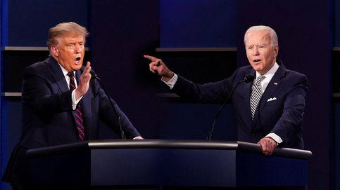 Biden y Trump, rivales políticos y amigos de los tratamientos estéticos