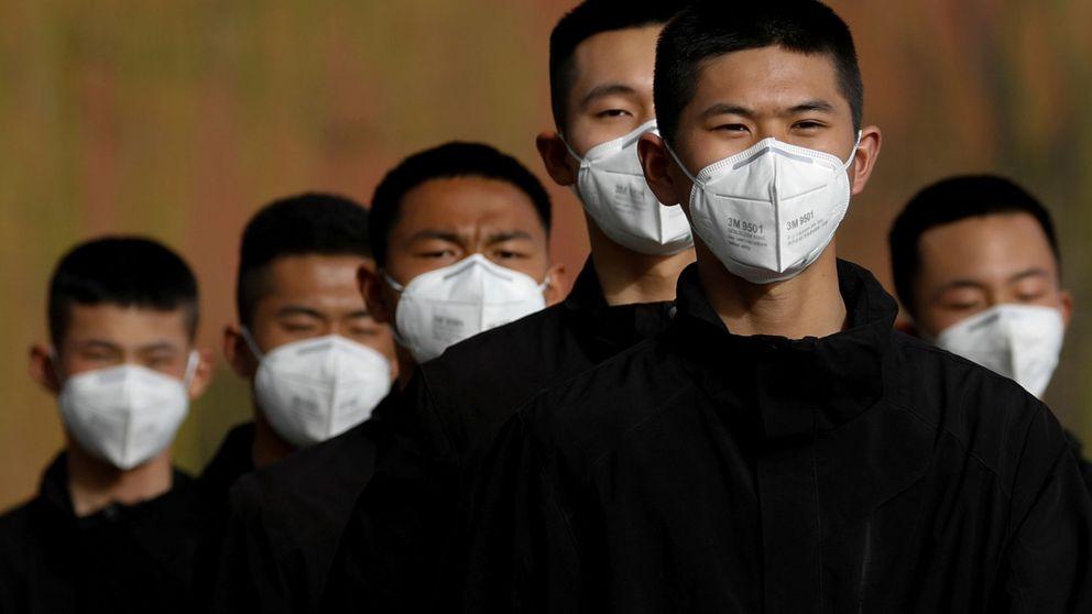La llegada de viajeros de Europa provoca un repunte de casos de coronavirus en Asia