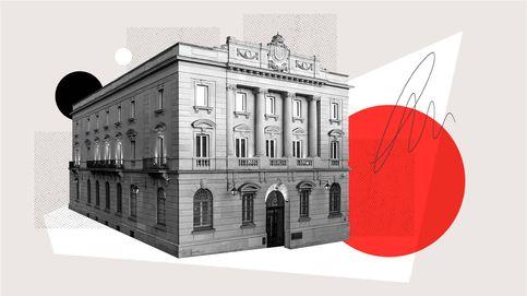 Viajes imposibles | Memoria del terror en la antigua sede del Banco de España