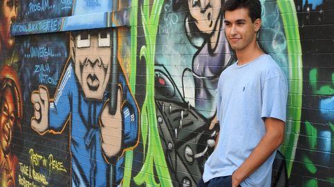 Así es el hijo de Jorge Salvador ('El hormiguero') que triunfa en la música
