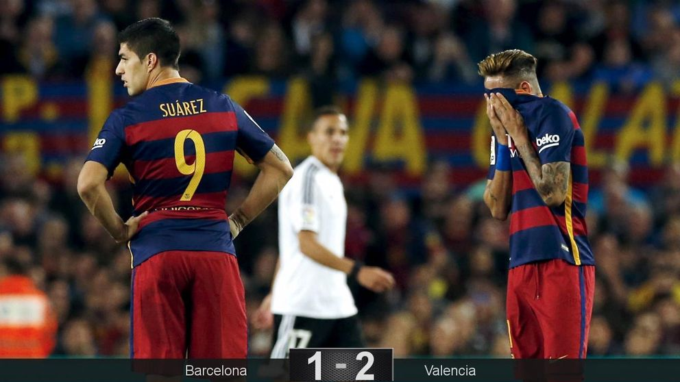 Se regala Liga: razón, FC Barcelona