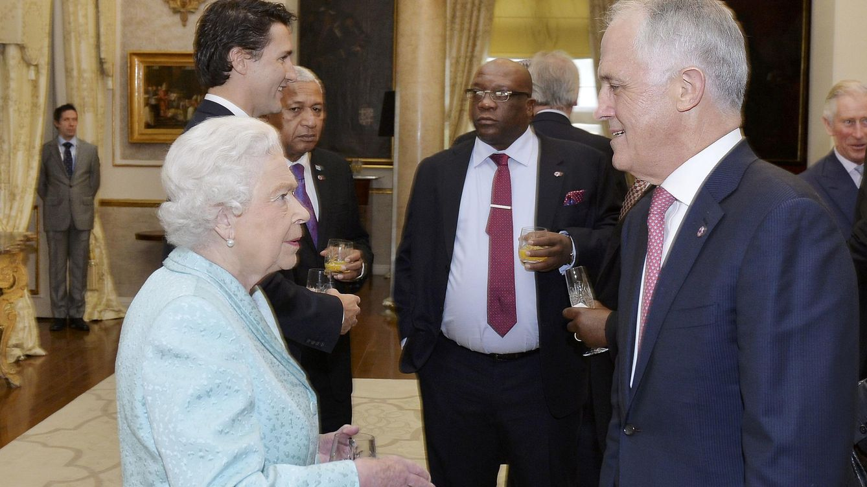La mitad de los australianos, a favor del fin de la monarquía en su país