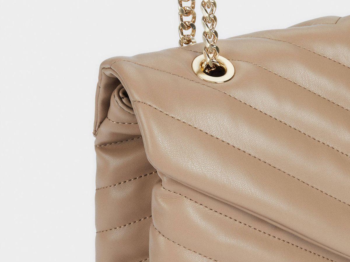 Foto: Enamórate del bolso low cost que arrasa en Parfois. (Cortesía)