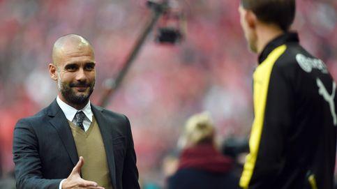 El Dortmund puede complicarle la vida a Guardiola, para regocijo de Klopp