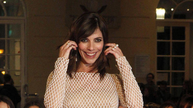Maribel Verdú en una imagen de archivo.(Gtres)