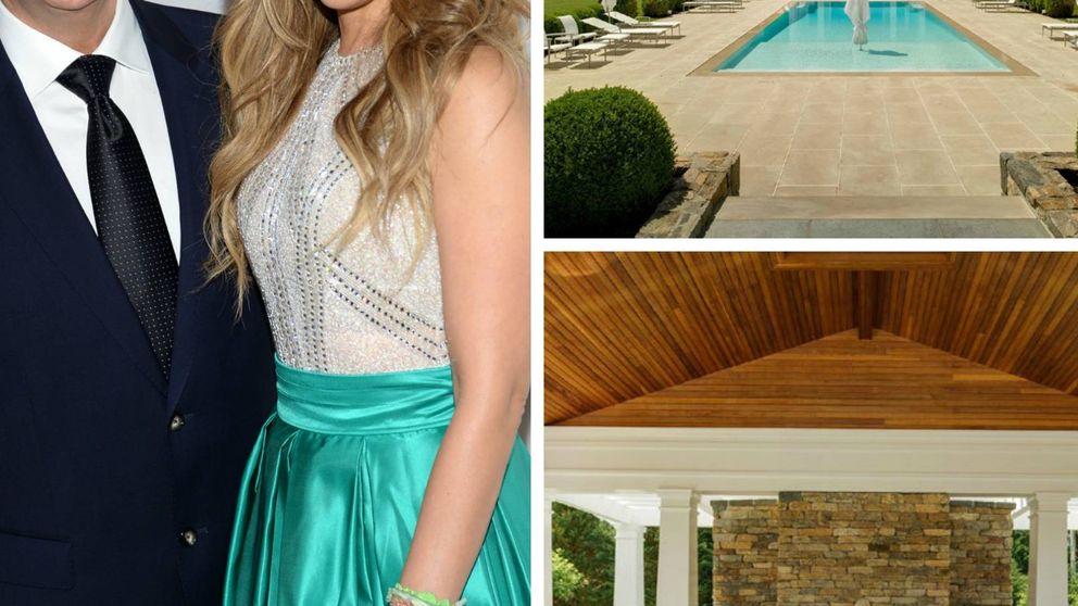 ¿Quién vivía ahí? Thalía vende su casa por 20 millones