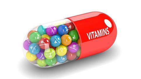 Vitamina E: combate el envejecimiento, buena para el corazón... y polémica
