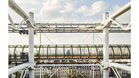 Pompidou, Guggenheim y Thyssen celebran aniversario