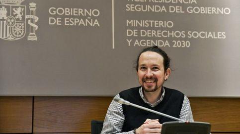 La UDEF concluye que los trabajos de Neurona para Podemos no son de la campaña