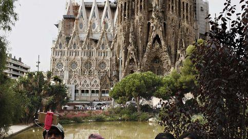 Por estas razones los turistas prefieren gastar en Barcelona y no en Madrid