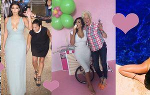10 razones para amar a Kim Kardashian