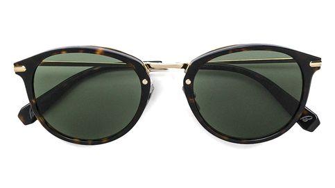 De aviador, redondas, muy coloristas... 21 gafas de sol para todos los gustos