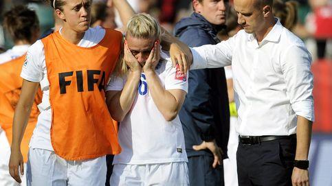 Un gol en propia puerta de Inglaterra da a Japón el pase a la final contra EEUU