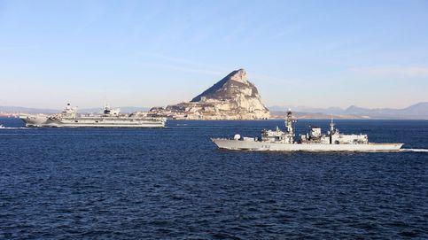Londres insiste en que Gibraltar va en el lote y Bruselas avisa de que depende de Madrid