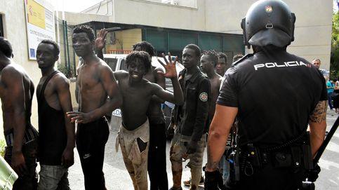 Moncloa lanza un mensaje a los migrantes: detienen a 10 por organización criminal