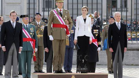 La prensa alemana se rinde a las curvas de la Reina Letizia