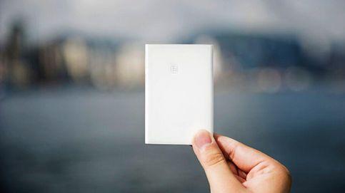 Este 'gadget' permite por fin tener dos líneas de móvil en el iPhone