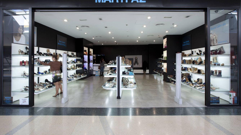 Los fundadores de MaryPaz (Aguaded) recompran las zapaterías en liquidación