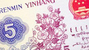 China rechaza las presiones para apreciar el yuan