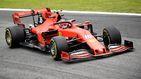 Resultado Libres 2: Mercedes amenaza el dominio de Ferrari en Italia