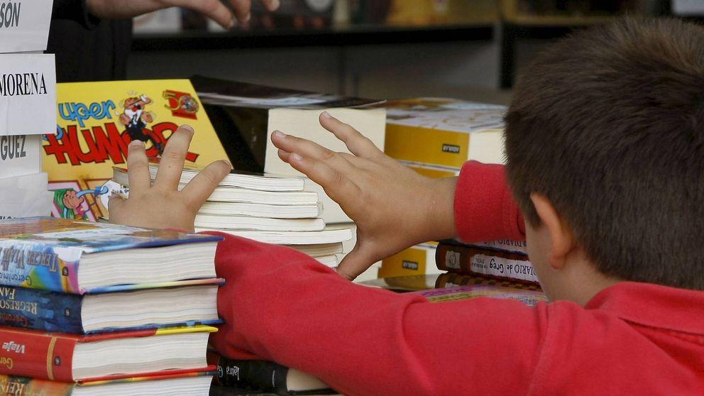 Los jóvenes leen en papel, pero el resto de su ocio es 'online'