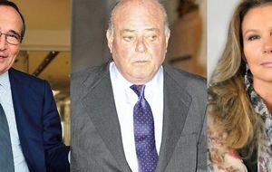 Hernández Calleja, Koplowitz y Abelló, los ricos que mejor invierten