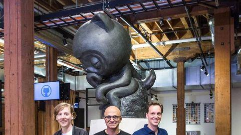 Microsoft ahora ama el 'software libre': compra la startup GitHub por 7.500 millones