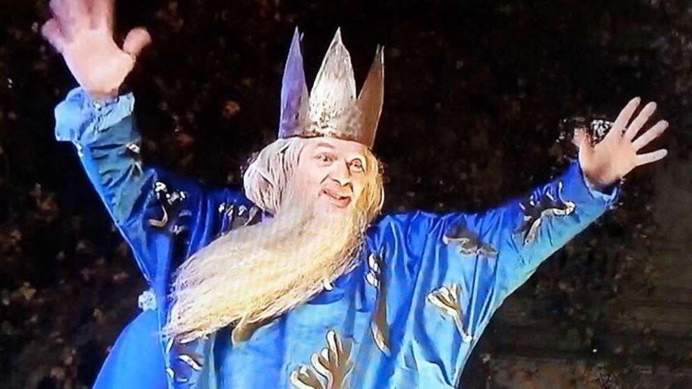 El otro relato de las cabalgatas de los Reyes Magos: los mejores memes