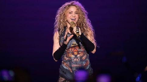 Así fue el esperado debut (y los looks) de la gira de Shakira en Hamburgo