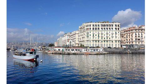 Un paseo por Nápoles, desde el barrio español hasta Pompeya