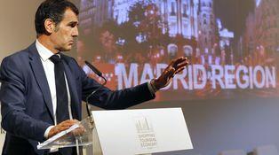 Funcionario y héroe por accidente en el centro de Madrid