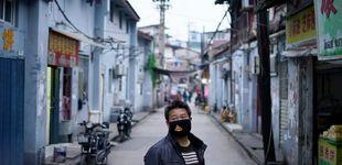 Post de China afirma tener menos de 1.300 casos
