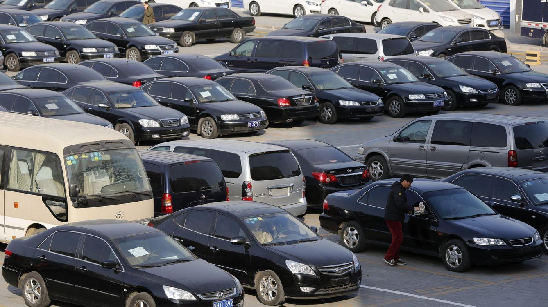 Este coche es un horno mortal: las consecuencias de conducir en verano