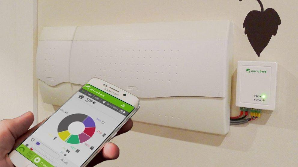 Esta 'startup' española te ahorrará un 15% en la factura de la luz