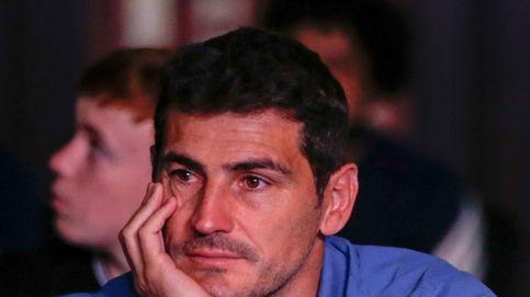 La entrevista desmentida por Iker Casillas y las fotos de Rocío Flores en bikini