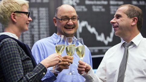 ¿ 'Grexit'? Se dispara la confianza de los inversores alemanes