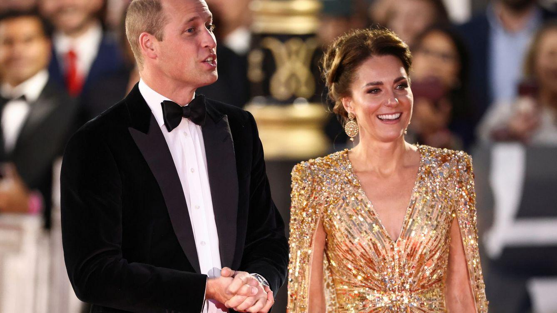 El gesto del príncipe Guillermo a Kate Middleton que desata la locura en las redes sociales