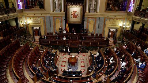 El Congreso estudia eliminar la excepción del voto telemático y recuperar la presencialidad