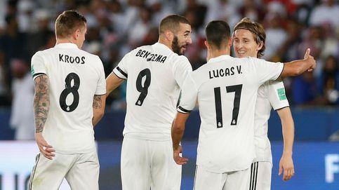 Real Madrid - Al Ain en directo: resumen, goles y resultado del Mundial de Clubes