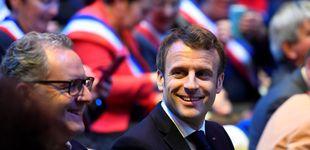 Post de Imputan por corrupción al presidente de la Asamblea francesa, cercano aliado de Macron