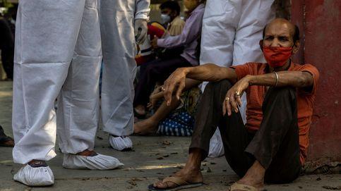 El Gobierno aconseja no viajar a la India y que los visitantes españoles salgan del país