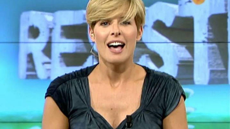 La carta de Tania Llasera despidiéndose de Mediaset España 11 años después