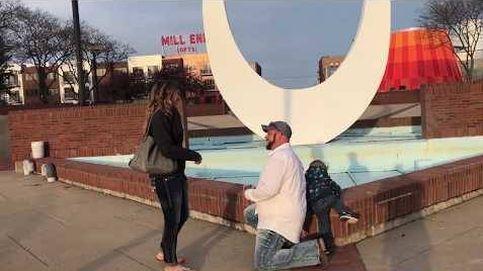 Así se arruina una propuesta de matrimonio