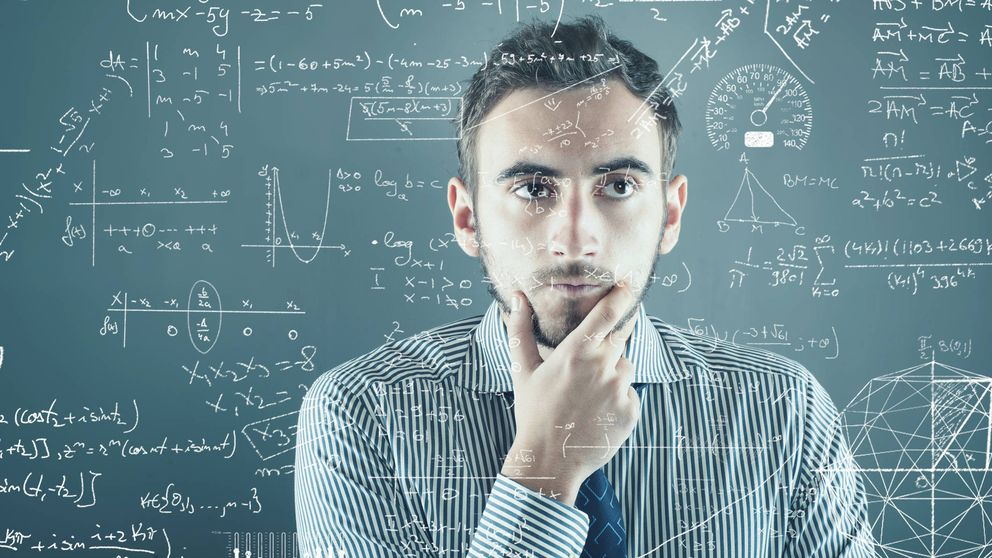 Las 10 claves para saber si eres inteligente de verdad (o solo lo crees)