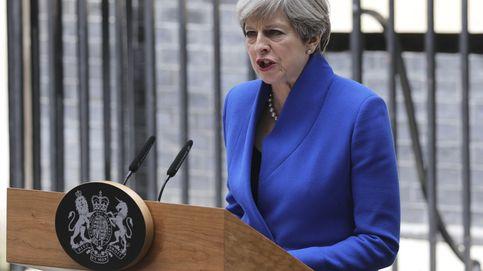 May llega a un principio de acuerdo con el DUP para gobernar