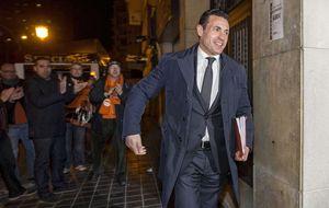 La Fundación quiere que el sábado se decida el comprador del Valencia