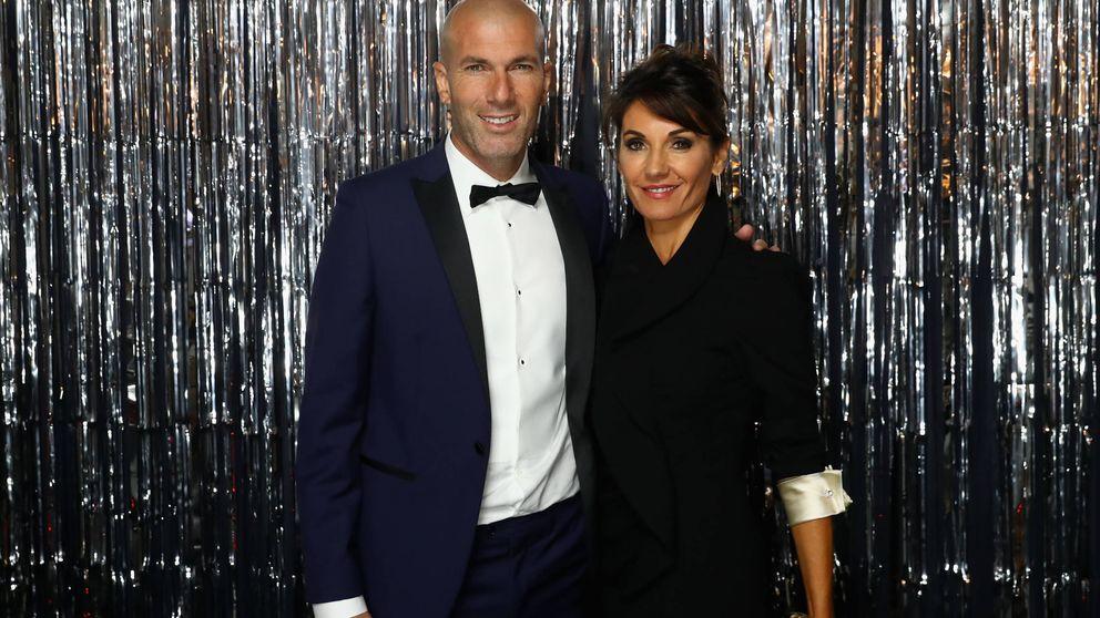 Dimite Zidane: la vida anónima de Veronique Fernández, el pilar de Zizou